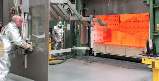 Presses de formage superplastique (FSP)